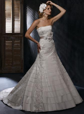 Bridal Gown Clearance Oliverio\'s Bridal and Prom Boutique Clarksburg ...
