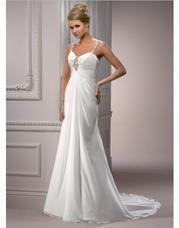 Maggie Sottero Wedding Gown Fern R1155