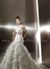 Jasmine Bridal T482R Wedding Gown