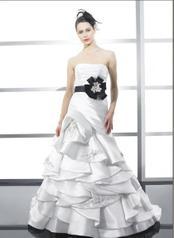 Moonlight Bridal Wedding Gown H1159