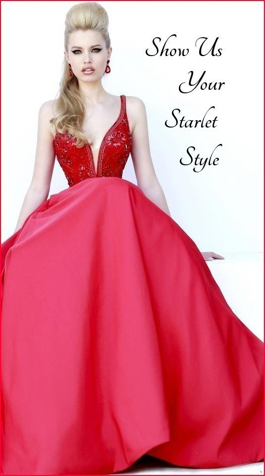 Shop Prom Starlet For The Hottest Prom Dresses In Nothern