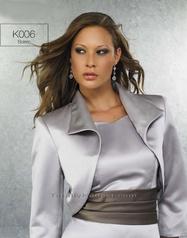 Bolero-K006 MODEST FORMALS/MAIDS