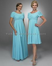 Shantel-long MODEST FORMALS/MAIDS