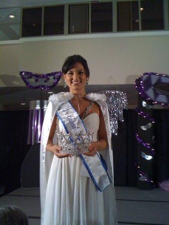 Miss Kentucky Festival Grand Supreme