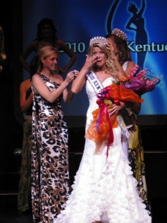 Miss Kentucky USA 2009