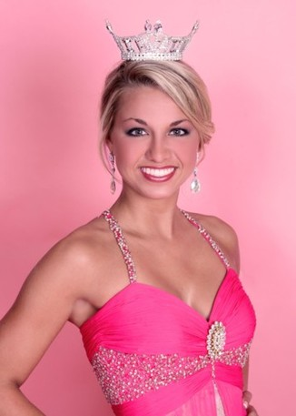 Miss Kentucky's Outstanding Teen 2010