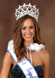 Miss Kentucky Festival Grand Supreme