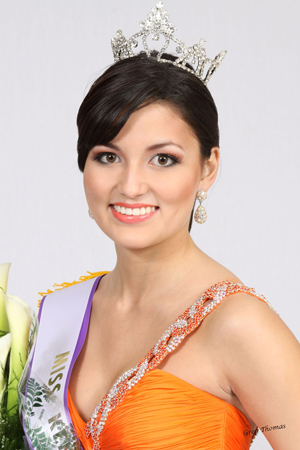 Miss Kentucky County Fair 2010