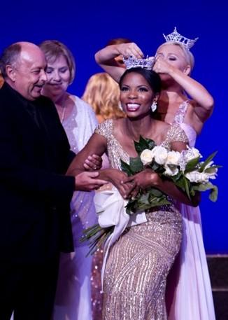 Miss Kentucky 2010