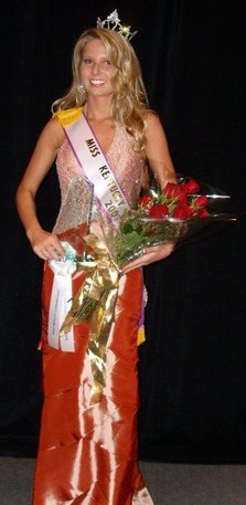 Miss Kentucky County Fair 2007