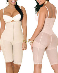 Fajas Salome Strapless Girdle