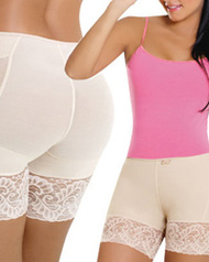 Fajas Salome Gluteus Enhancement Shorts