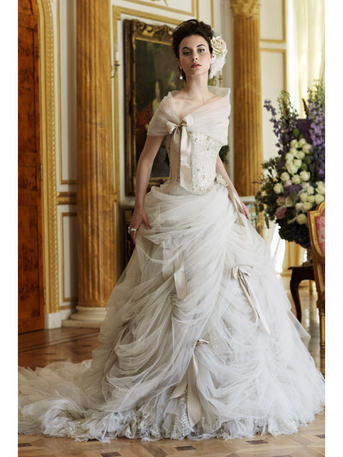 Antionette from Ian Stuart's Revolution Rocks Collection