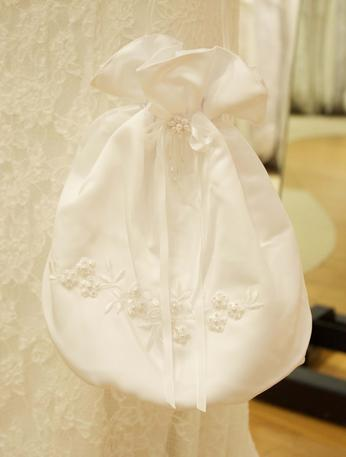 DS BRIDAL    DAE SUNG . - BRIDAL MONEY BAG