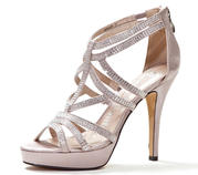 High heel gladiator